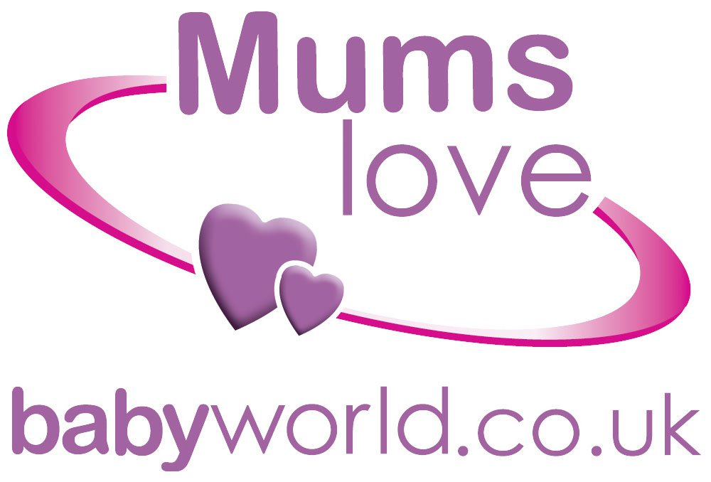 Nagrona Mum Loves dla Tidy Tot