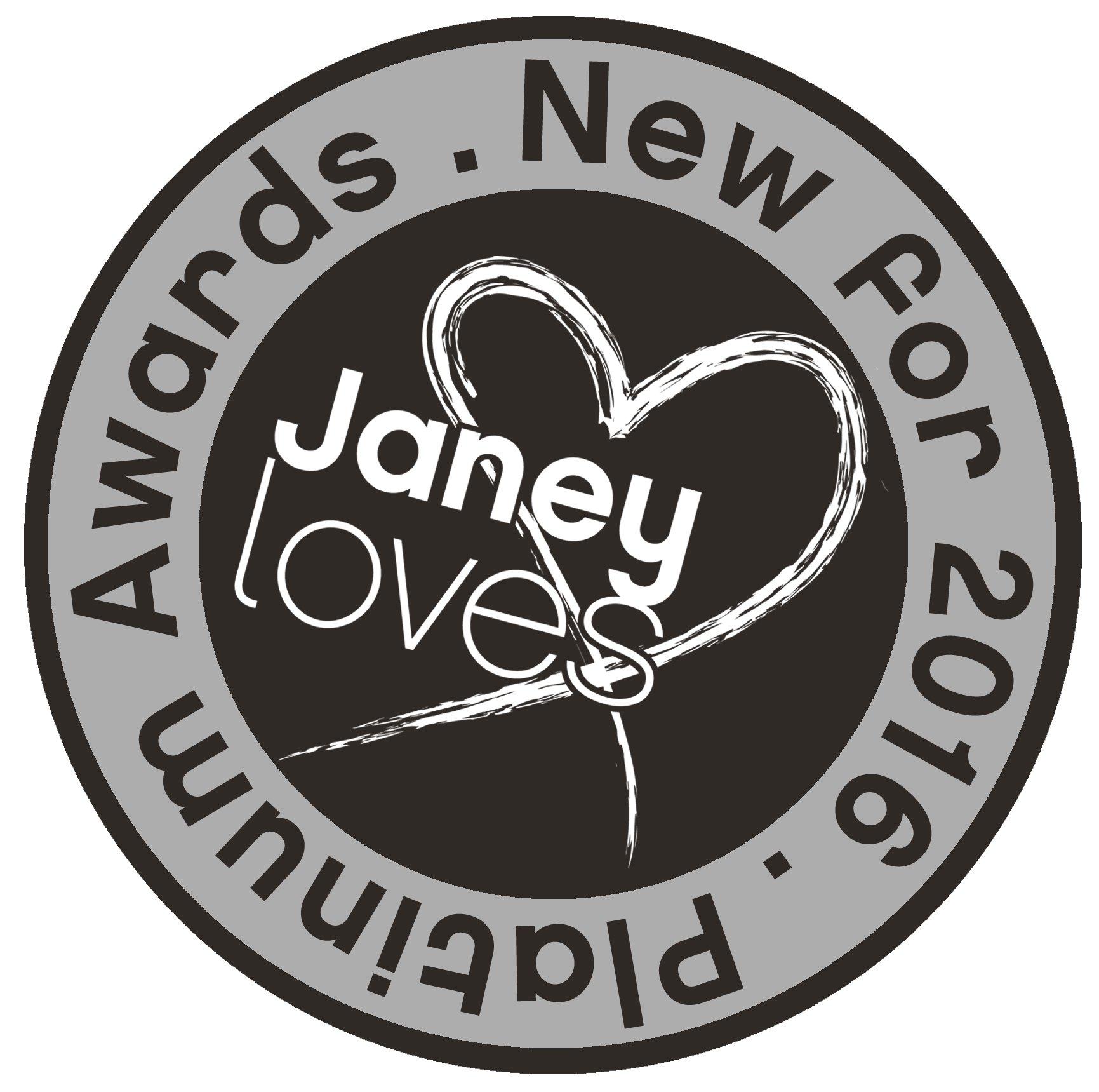 Platynowa nagroda Joneys Loves 2016 dla Tidy Tot
