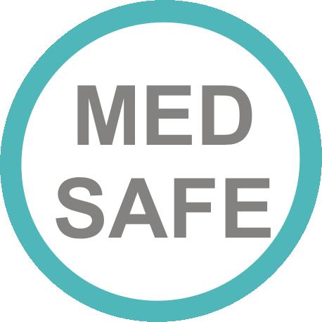 Produkt medycznie bezpieczny