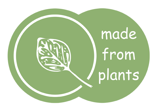 Produkt naturalny wykonany w 100% z roślin