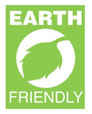 Produkt przyjazny Ziemi