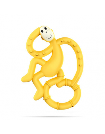 Matchstick Monkey - Matchstick Mini Monkey Yellow Gryzak Masujący