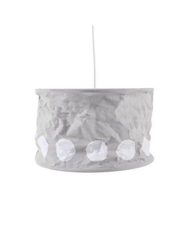 Kids Concept Abażur do Lampy Wiszącej Grey