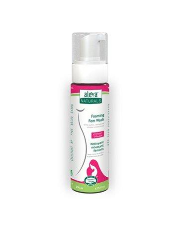 Aleva Naturals - Aleva Pianka do Higieny Intymnej 200 ml