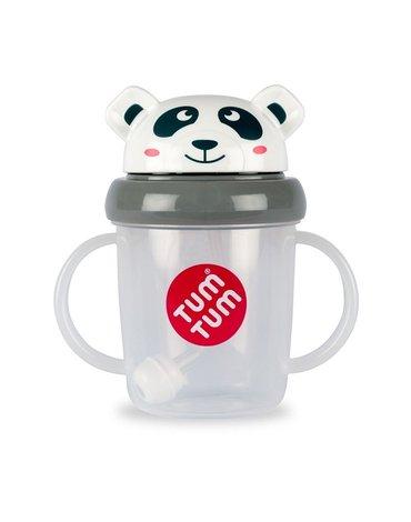 Tum Tum Weany Kubek z Rurką Panda Pip