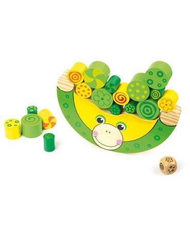 Sfd - Balansująca żaba gra zręcznościowa i logiczna