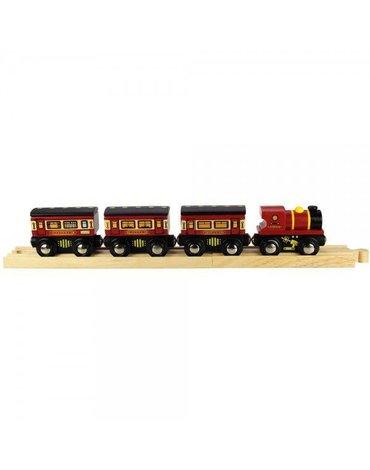 BigjigsRail - Pociąg Orient Express