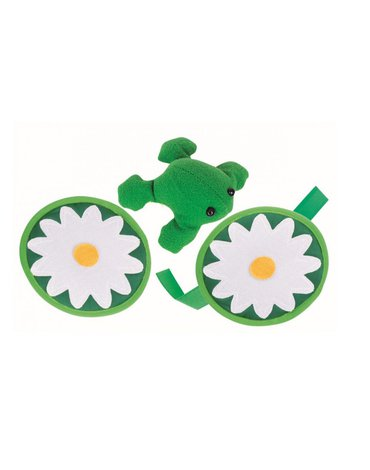 Goki - Gra zręcznościowa Złap żabkę