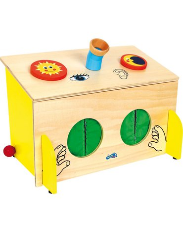 Legler - Zgadywanka w pudełku