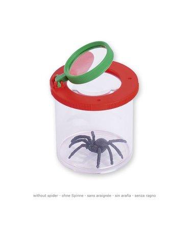 Goki® - Pojemnik na owady z lupą