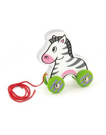 Viga - Zebra na sznureczku