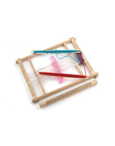 Viga - Krosno tkackie dla dzieci