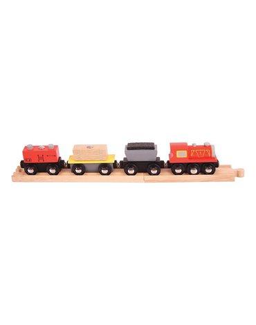 BigjigsRail - Pociąg towarowy