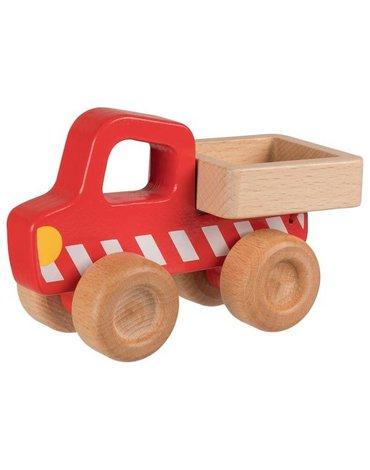 Goki® - Goki ciężarówka z wywrotką