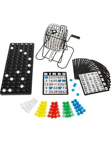 Sfd - Gra Bingo