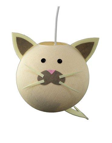 ZOO COBO - Lampa ZooCobo kotek