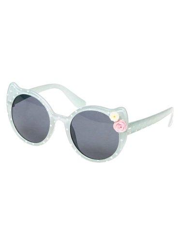 Rockahula Kids - okulary dziecięce 100% UV Spotty cat