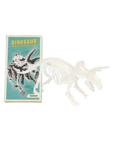 Szkielet triceratopsa do składania, Rex London