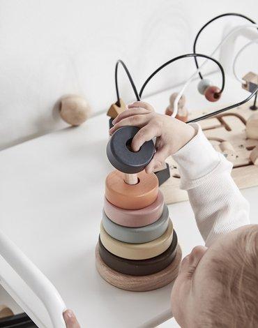 Kids Concept NEO Wieża Drewniana