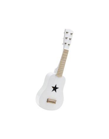 Kids Concept Gitara White