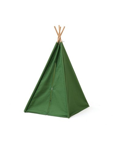 Kids Concept Namiot Tipi Mini Green