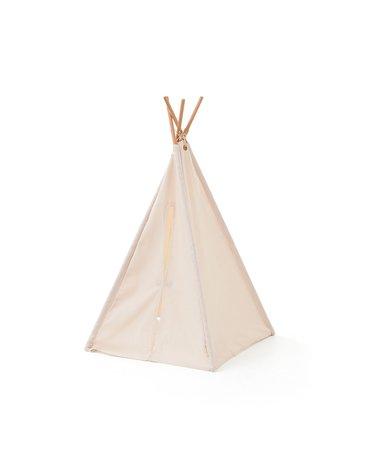 Kids Concept Namiot Tipi Mini White