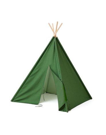 Kids Concept Namiot Dla Dziecka Tipi Green