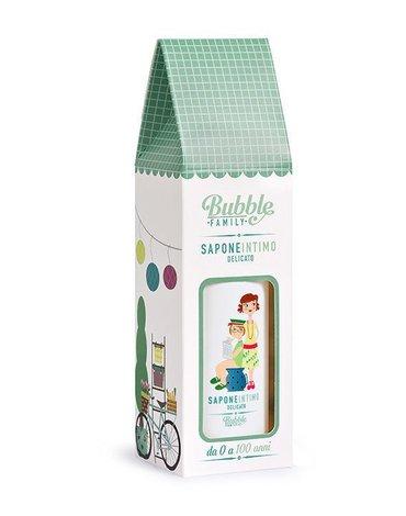 Bubble&CO - Organiczny Płyn do Higieny Intymnej dla Całej Rodziny, 250 ml, 0m+