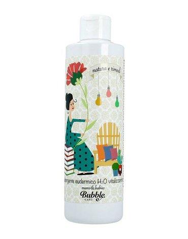 Bubble&CO - Organiczny Łagodzący Płyn do Mycia Ciała dla Dzieci i Mam, 200 ml, 0m+