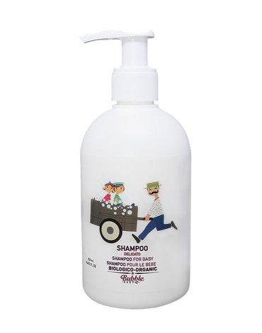 Bubble&CO - Organiczny Szampon dla Dzieci, 250 ml, 0m+
