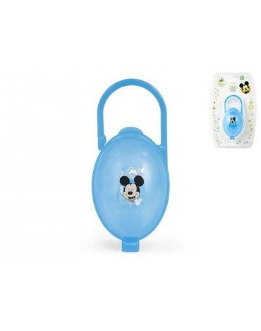 Lulabi - Pojemnik na Smoczek, Myszka Mickey, 0m+