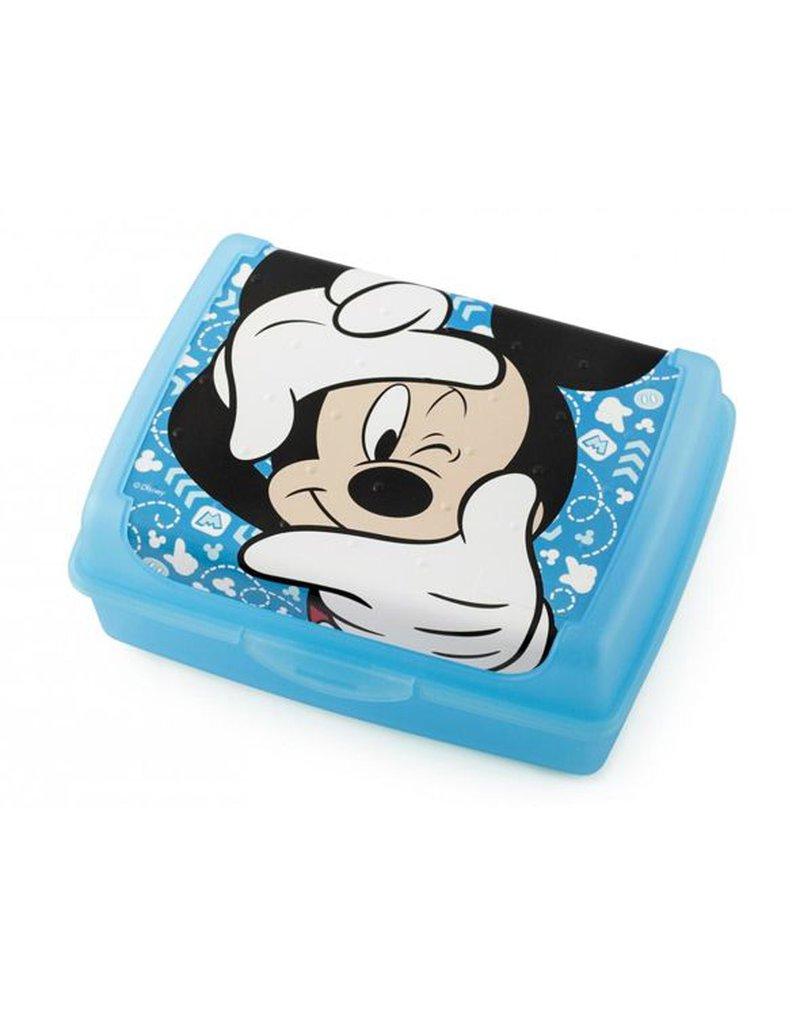 Lulabi - Pojemnik na Przekąski dla Dziecka, Myszka Mickey, 12m+