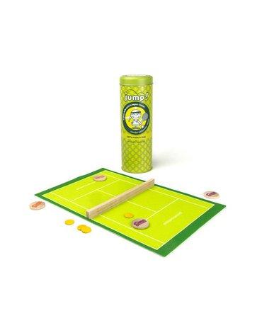 Milaniwood - Jump! Tennis, 4l+