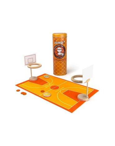 Milaniwood - Jump! Koszykówka, 4l+
