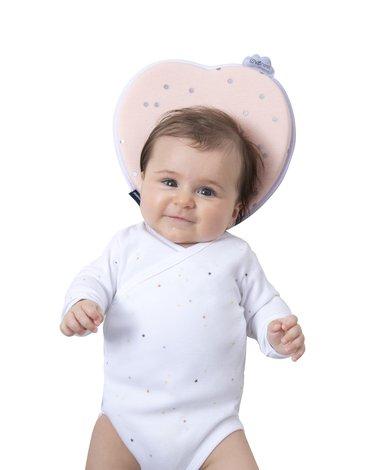 Babymoov Lovenest Pink Podgłówek A050222