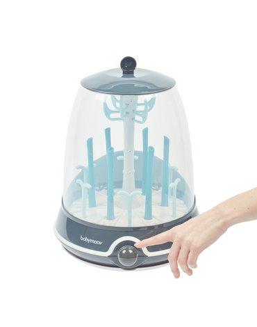 Babymoov Elektroniczny sterylizator na parę Turbo(+) A003110