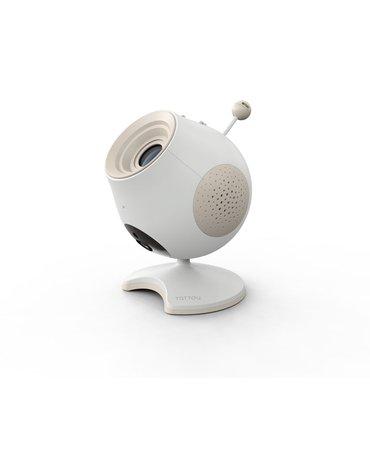 Tattou PIO - Babyphone + Camera + Projector 555203