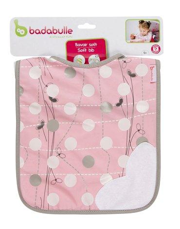 Badabulle Delikatny śliniak Girl B007012