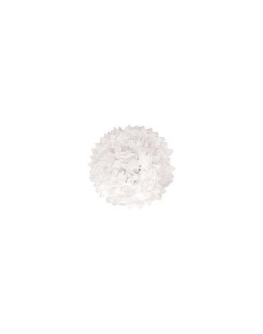 JaBaDaBaDo - Pompony papierowe zestaw 4szt. niebieskie