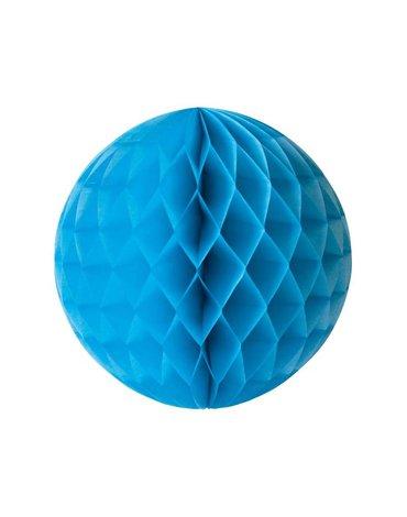 JaBaDaBaDo - Rozety wiszące kule niebieskie mix