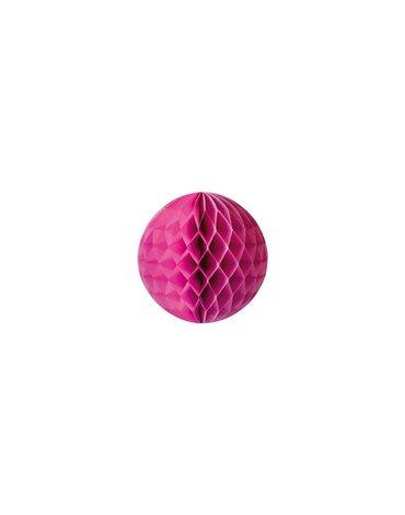 JaBaDaBaDo - Rozety wiszące kule róż mix