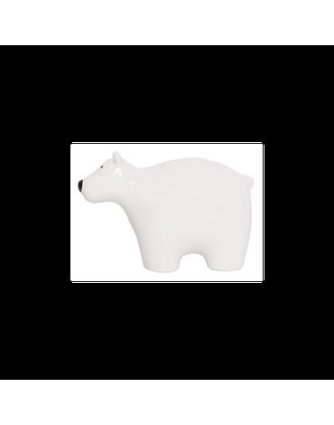 Skarbonka miś polarny Jabadabado
