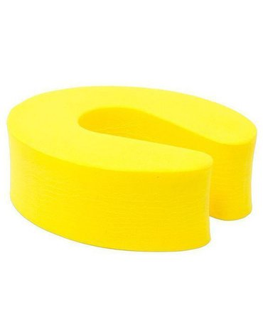 Poupy - Blokada do Drzwi, Żółta