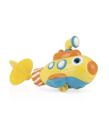 Nuby Gumowe łódki podwodne do kąpieli ID6200