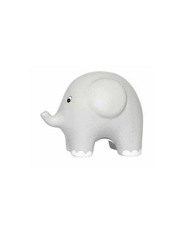 JaBaDaBaDo - Skarbonka szary słoń