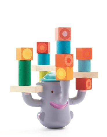 Djeco - Gra zręcznościowa BIGBOUM DJ06321