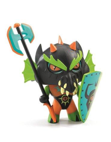 Djeco - Figurka wojownika Drack knight DJ06712