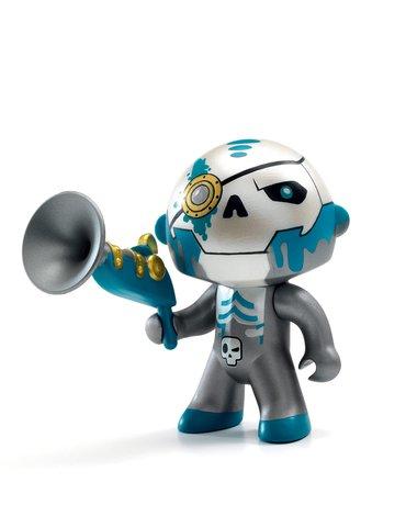 Djeco - Figurka wojownika Artic Osfer DJ06726-19