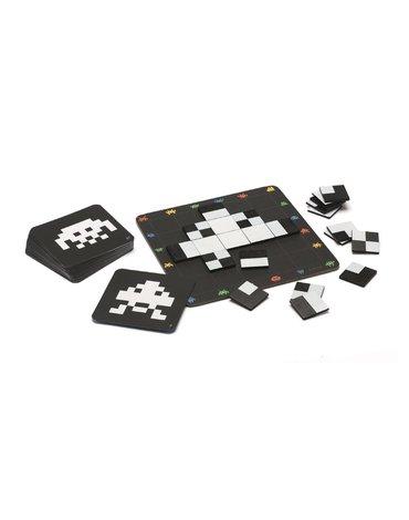 Djeco - Gra zręcznościowa Pixel Tangram DJ08443