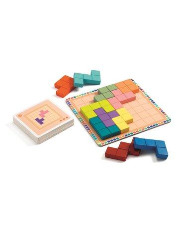 Djeco - Gra taktyczna POLYSSIMO DJ08451